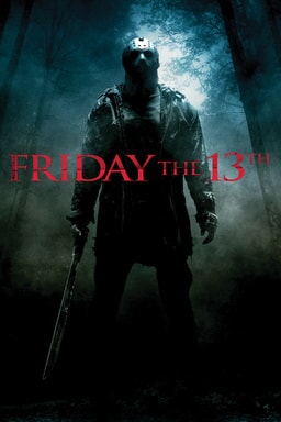 Friday the 13th 2009 keyart