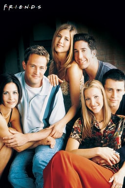 WarnerBros com | Friends: the Complete Series Collection | TV