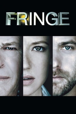 Fringe: Season 1 keyart