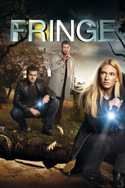 Fringe: Season 2 keyart