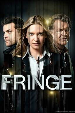 Fringe: Season 4 keyart