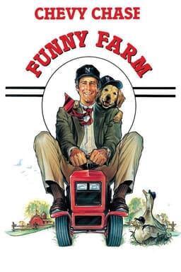 Funny Farm keyart