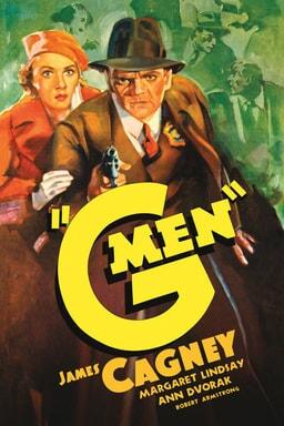 G Men keyart