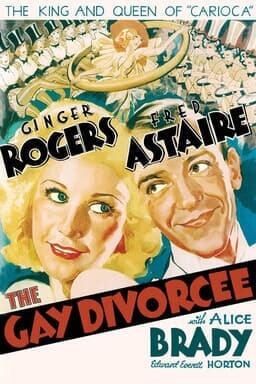 Gay Divorcee keyart
