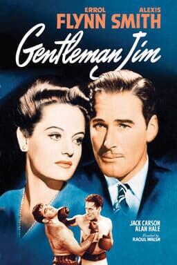 Gentleman Jim keyart