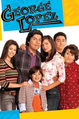 George Lopez: Season 3 keyart