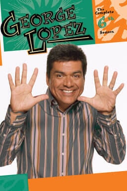 George Lopez: Season 6 keyart
