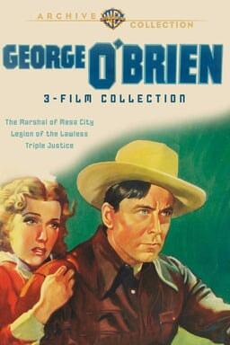 George O'Brien keyart