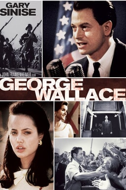 George Wallace keyart