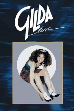 Gilda Live keyart