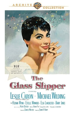 Glass Slipper keyart