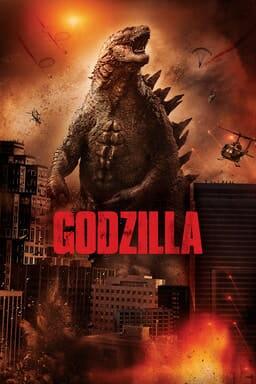 Godzilla keyart