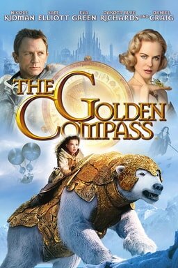 Golden Compass keyart