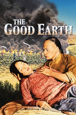 Good Earth keyart