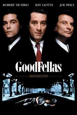 Goodfellas keyart