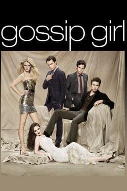Gossip Girl: Season 5 keyart