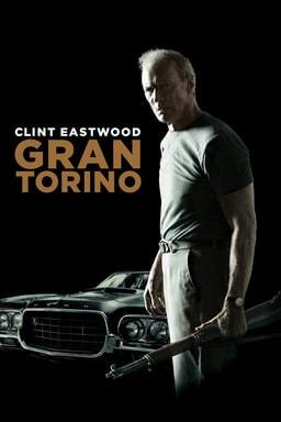 Gran Torino keyart