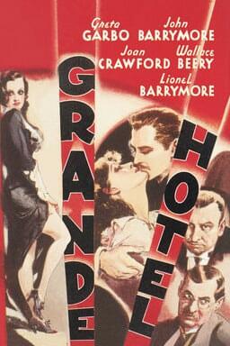 Grand Hotel keyart