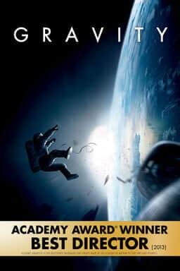 Gravity keyart