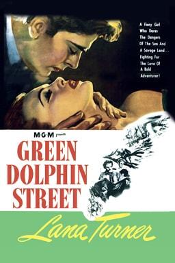 Green Dolphin Street keyart