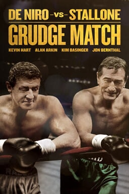 Grudge Match keyart