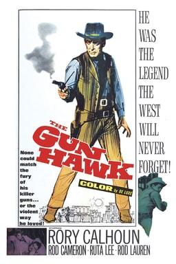 Gun Hawk keyart