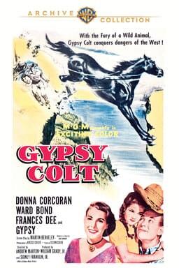 Gypsy Colt keyart
