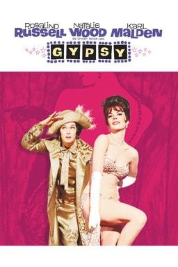 Gypsy keyart