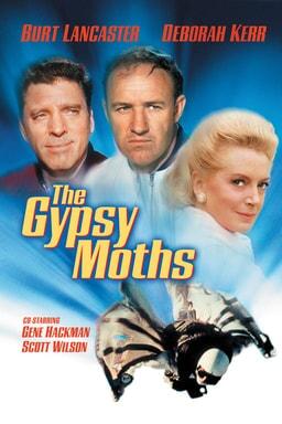 Gypsy Moths keyart