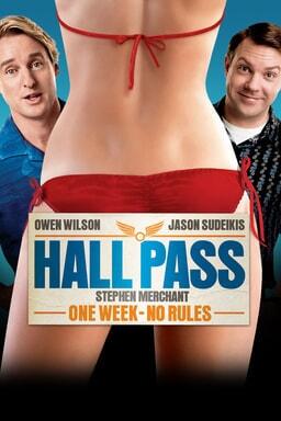 Hall Pass keyart