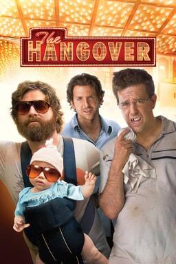 Hangover keyart