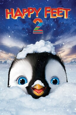 Happy Feet Two keyart