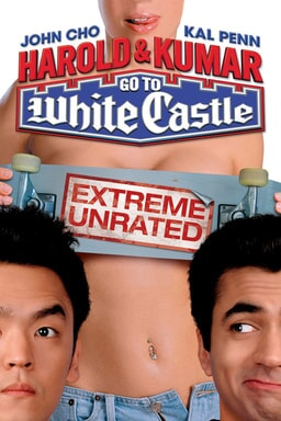 Harold and Kumar Go to White Castle keyart