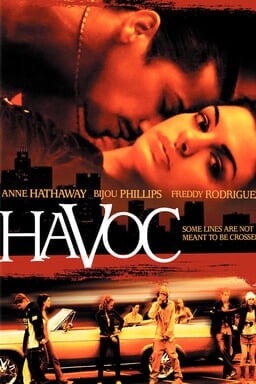 Havoc - Key Art