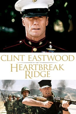 Heartbreak Ridge keyart