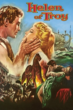 Helen of Troy keyart