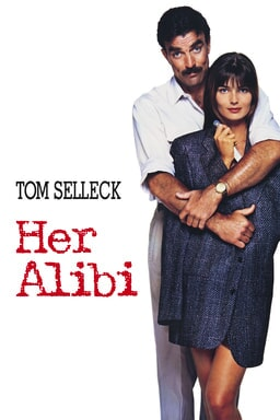 Her Alibi keyart
