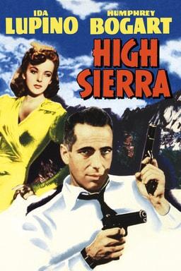 High Sierra keyart