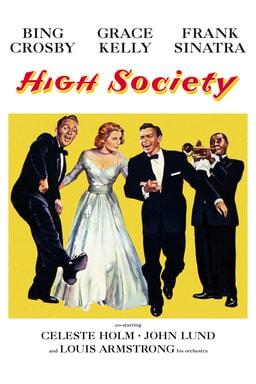 High Society keyart