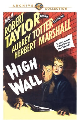 High Wall keyart