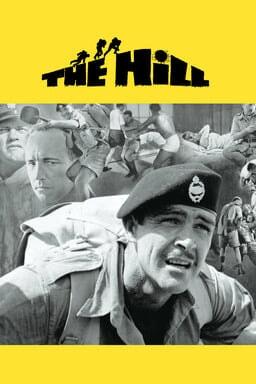 The Hill keyart