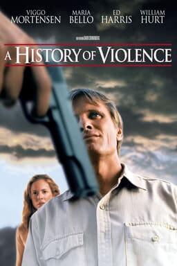 History of Violence keyart