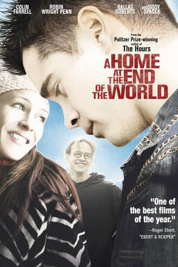 Home at the End of the World keyart