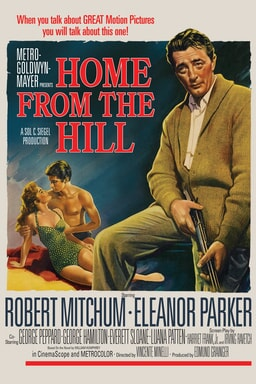 Home from the Hill keyart