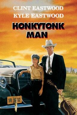 Honkytonk Man keyart
