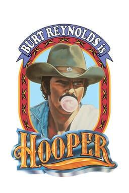 Hooper keyart