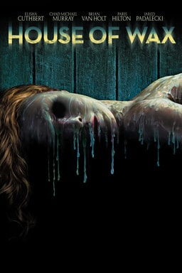 House of Wax 2005 keyart