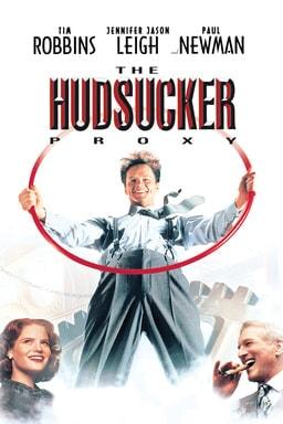 Hudsucker Proxy keyart