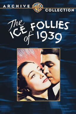 Ice Follies of 1939 keyart