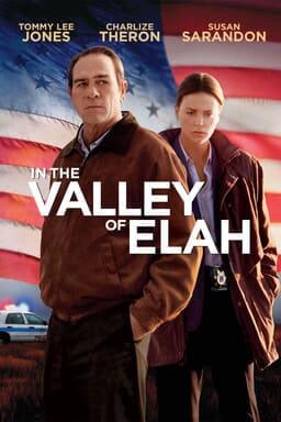 In the Valley of Elah keyart